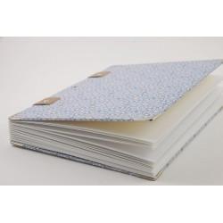 Journal intime ou carnet d'écrivain 120 pages