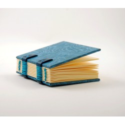 Carnet micro-notes, 7cmX7cm, 180 pages