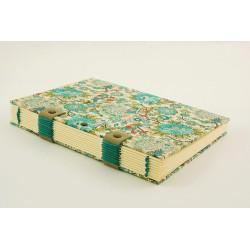 Journal intime ou carnet d'écrivain format A6 ou A5