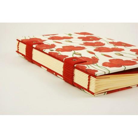 Grand carnet de romancier